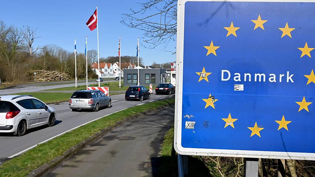 Erstmals mehr als 1000 Corona-Neuinfektionen in Dänemark