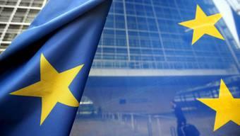 Die EU-Zentrale in Brüssel.