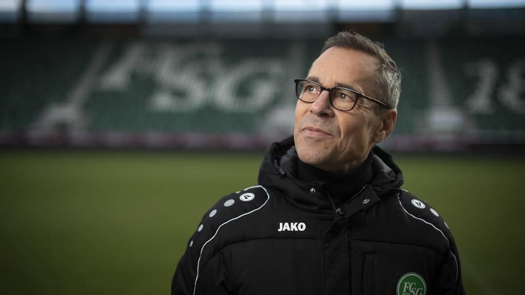 Wie weiter beim FC St.Gallen? Der Verein klärt wichtige Fragen