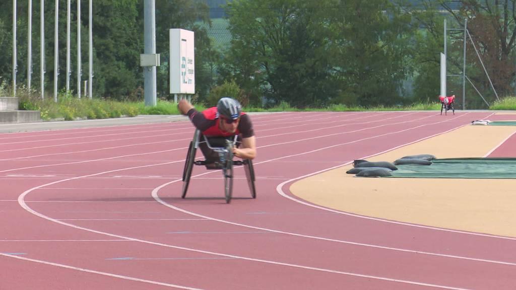 Paralympics: Marcel Hug auf Mission Titelverteidigung