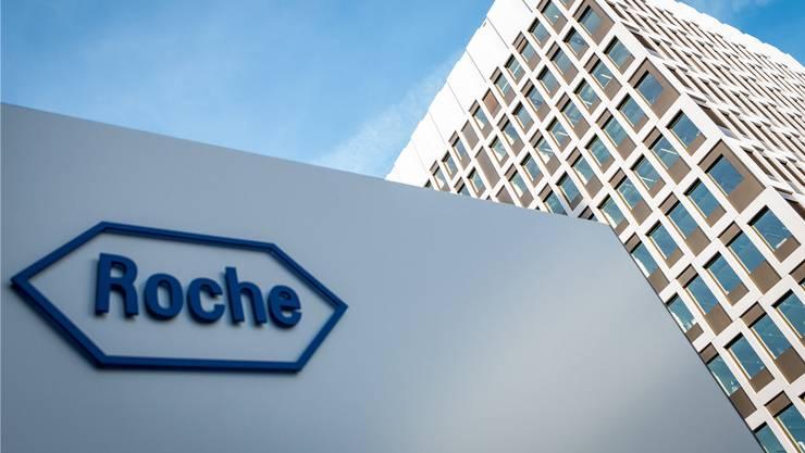 Tätigt Roche einen grossen Deal?