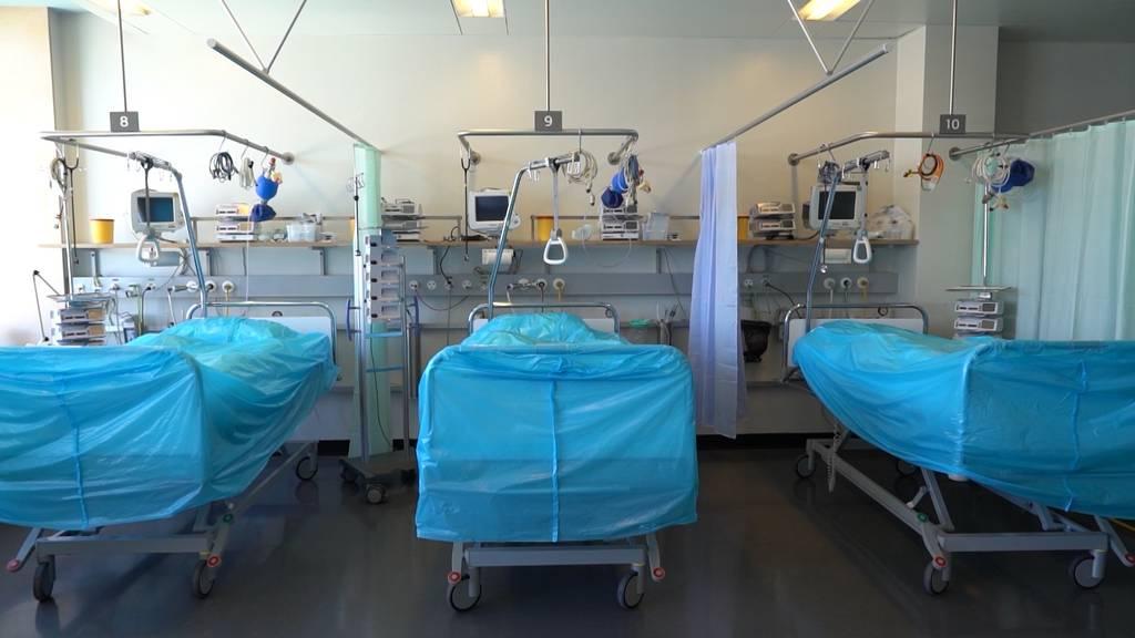 Stadtspital Triemli sucht dringend Fachpersonal