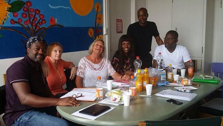Der Verein Service Conseil Social Africain setzt sich dafür ein, dass afrikanischstämmige Menschen in der Schweiz eine Arbeit finden.  (ZVG)