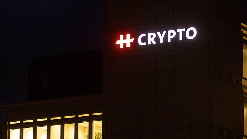 Bund trägt politische Mitverantwortung für Crypto-Affäre