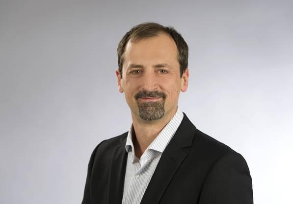 Daniel Blaser