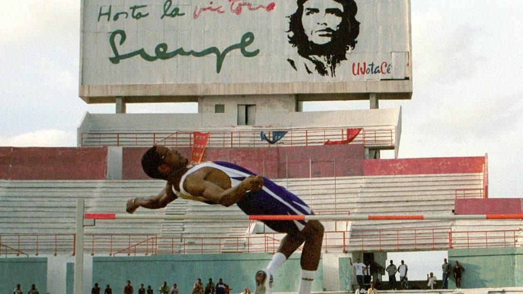 Javier Sotomayor: Weltrekorde, Doping und Fidel Castro