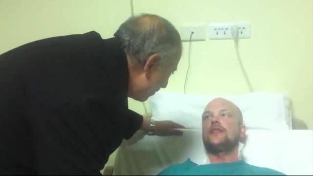 Ägypten: Touristen nur leicht verletzt