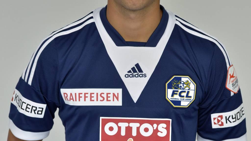 Alain Wiss verlässt den FCL