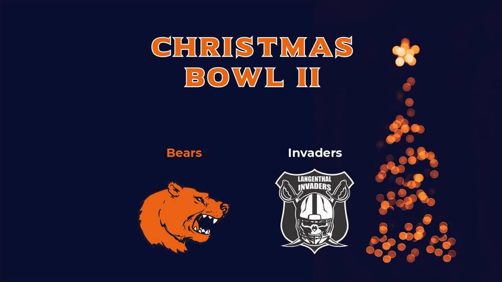 St.Galler Christmas Bowl