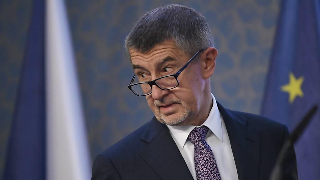 Tschechische Spitzenpolitiker gratulieren Duda