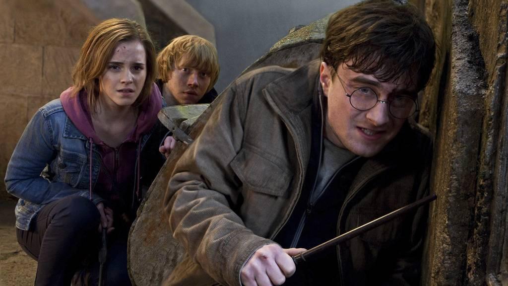 Jetzt kommt das ultimative Harry-Potter-Quiz
