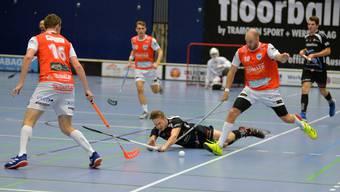 Umkämpfte Duelle sind bei Unihockey Mittelland gegen Unihockey Deitingen vorprogrammiert.