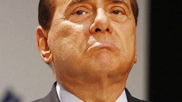Appell gegen Berlusconi (Archiv)