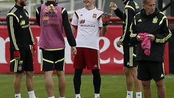 Für Iker Casillas und Spanien geht es um alles oder nichts