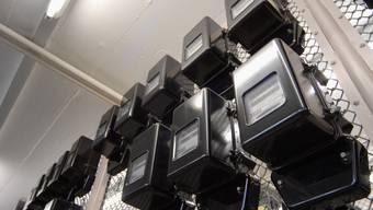 Der Verband Aargauischer Stromversorger (VAS) kämpft mit der Preisgestaltung. (Archiv)
