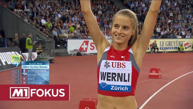 Weltklasse Zürich 2018