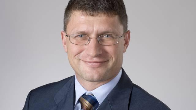 Reto Wehrli vertrat seit 2003 die CVP im Nationalrat (Archiv)
