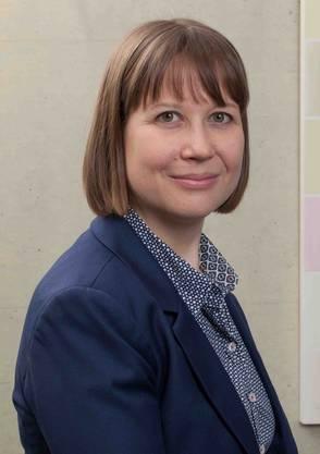 Janine Sommer ist Stiftungsratspräsidentin des Frauenhauses Aargau-Solothurn.
