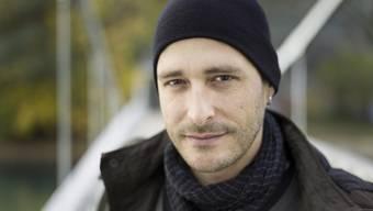 Der Berner Vokalist Andreas Schaerer Andreas Schaerer übernimmt am 19. Jazznojazz Festival in Zürich vom 1. bis 4. November 2017 die Vermittlung für Schulklassen und Kinder. (Archiv)