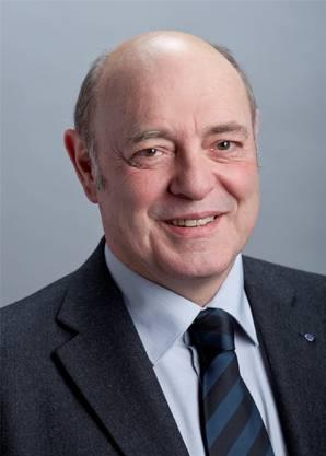 Ueli Giezendanner, seit 1991 im Nationalrat: Er tritt aus eigenen Stücken 2019 nicht mehr an.