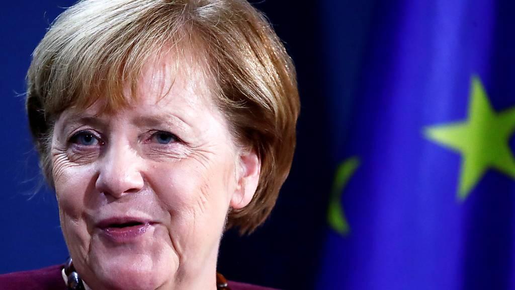 Merkel: G20-Erklärung atmet «Geist der multilateralen Zusammenarbeit»