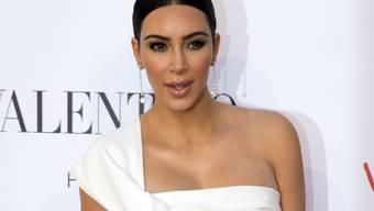 Grabscher Witali Sedjuk kann es einfach nicht lassen: Er hat erneut Kim Kardashian attackiert. (Archivbild)