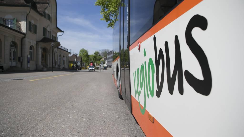 Auf der Strecke St.Gallen - Gossau sind immer mehr Leute unterwegs.