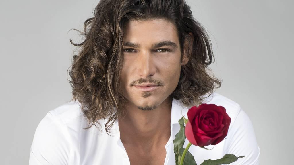 Patric Haziri (29) als neuer Bachelor bestätigt