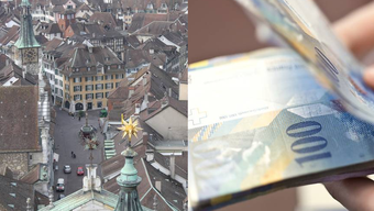Der Ertragsüberschuss schlägt mit 8,9 Mio. Franken zu Buche. (Symbolbild)