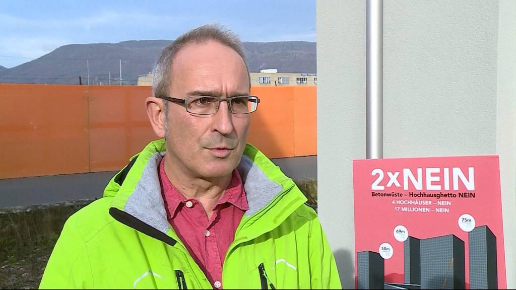 FC Aarau erhält neues Stadion: Was sagen Gegner dazu?