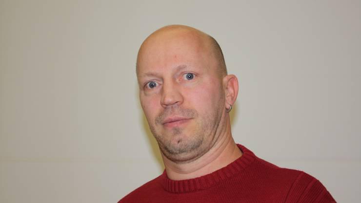 Benny Brander: «Meine Familie ist 2009 zugezogen und hat sich für das Westquartier entschieden, nicht zuletzt wegen des Unterstufenschulhauses Lenzhard in sicherer Gehdistanz.»