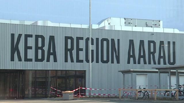 Keba Aarau: Behördenschlamperei?