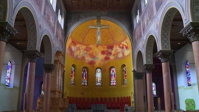 Terror gegen die Kirche