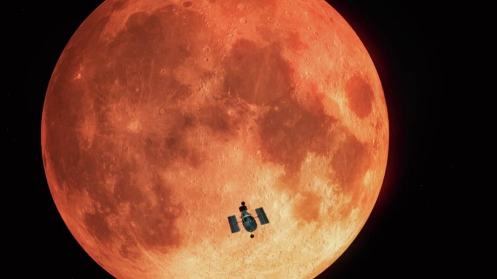 Hubble-Weltraumteleskop seit mehreren Tagen ausser Betrieb