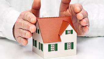 Gebäudeversicherung verzeichnet weniger Schäden als im Vorjahr.
