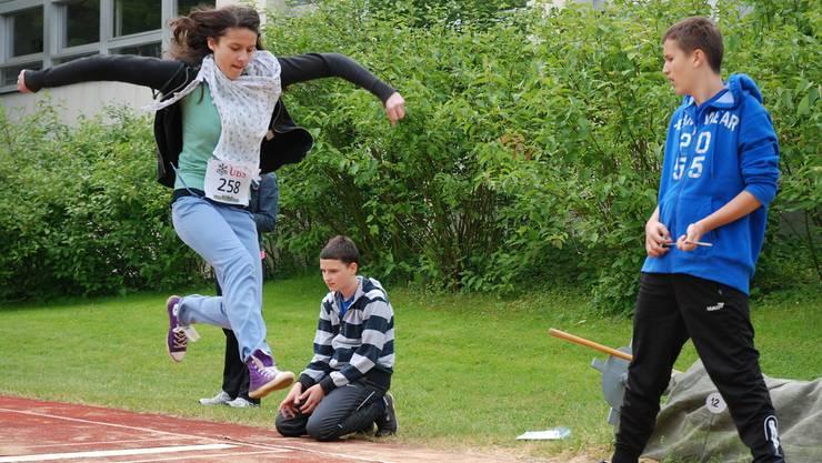 Dass keine Limmattaler Schule das kantonale Label für Sportfreundlichkeit erhält, mag überraschen. Die Gründe dafür sind unterschiedlicher Natur Fabian Korn