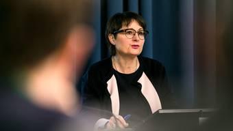 Franziska Roth und ihre Amtsführung werden Thema einer externen Untersuchung.