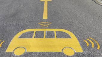 In der Schweiz blickt man mit gemischten Gefühlen auf das autonome Fahren. (Archivbild)