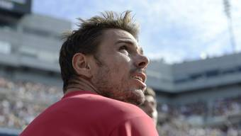 Stanislas Wawrinka hat in diesem Jahr mehr Prämien kassiert als Roger Federer