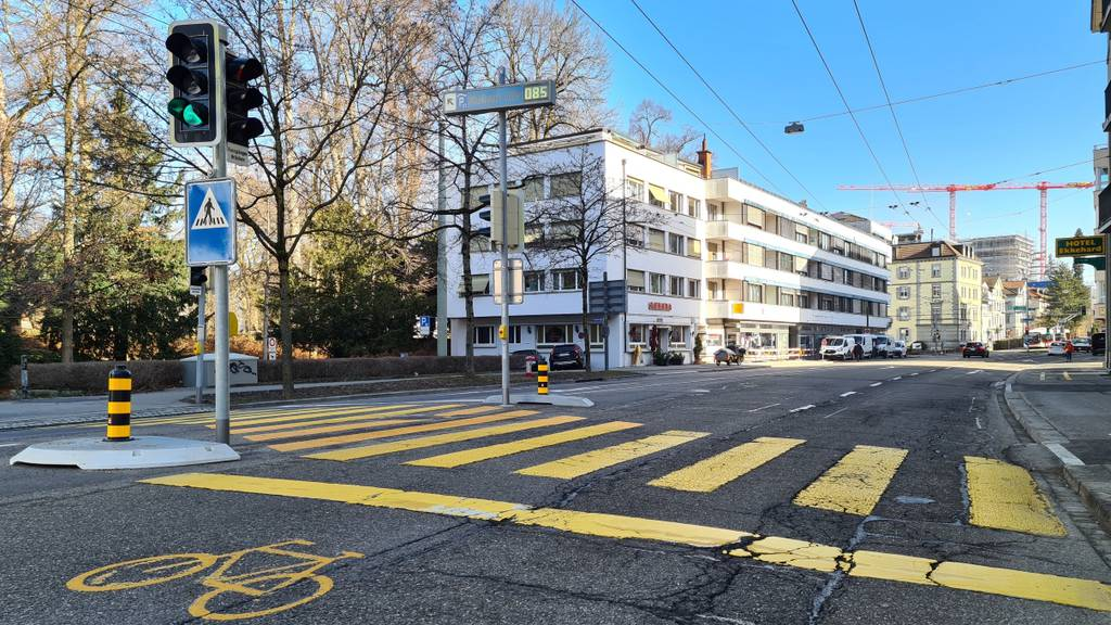 Bild MM Rorschacher Strasse Haus Nr_ 33 bis Singenbergstrasse