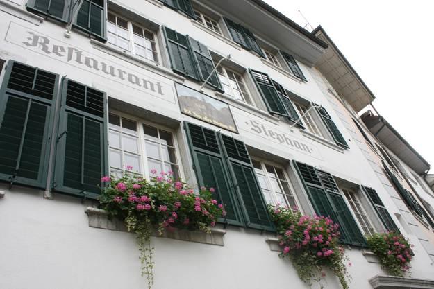 3. Zum Alten Stephan - Stadtbeiz