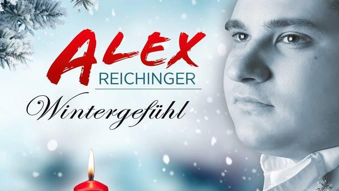 Alex Reichinger - Wintergefühl