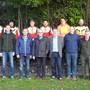 Verwaltungsrat und Team von «Forst & Dienste Laufenburg-Gansingen».