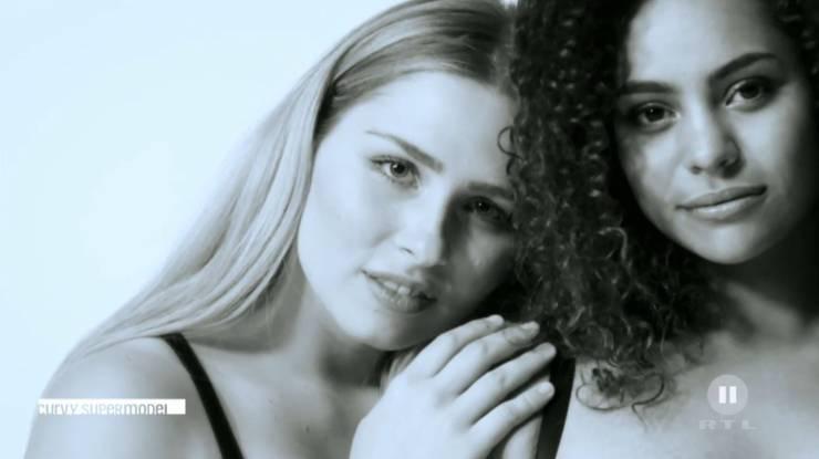 Vera und Ines
