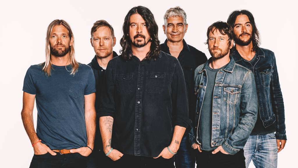 «Medicine At Midnight» – Wir spielen das ganze Album der Foo Fighters