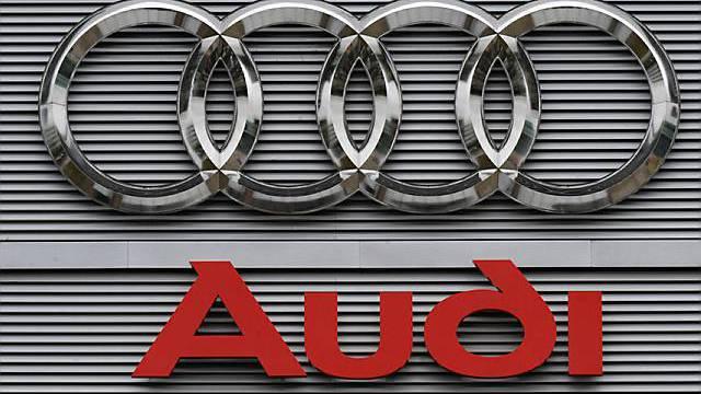 Audi hat neun erfolgreiche Monate hinter sich