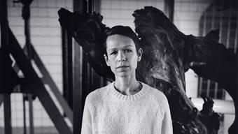 Die Genfer Künstlerin Carol Bove gestaltet den Schweizer Pavillon an der Biennale Venedig mit. (z.V.g.)