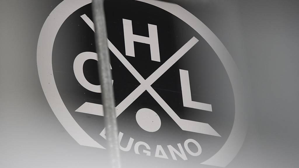Kanadischer Stürmer für den HC Lugano