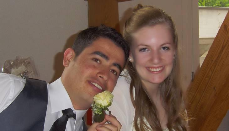 Hochzeit von Chantal und Ayhan