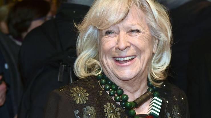 Die Regisseurin Margarethe von Trotta beklagt sich, dass Schauspielerinnen gezwungen werden sich zu liften. (Archiv)